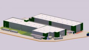Biochem is expanding its production site in Lohne, Germany.